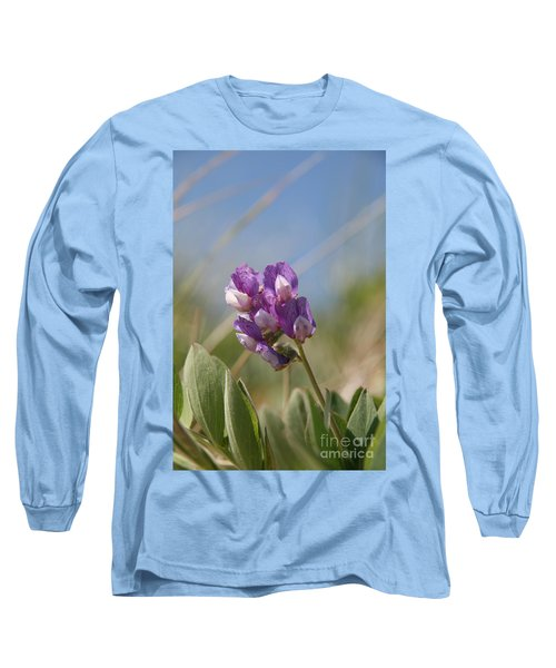 Breathe In The Air No.2 Long Sleeve T-Shirt