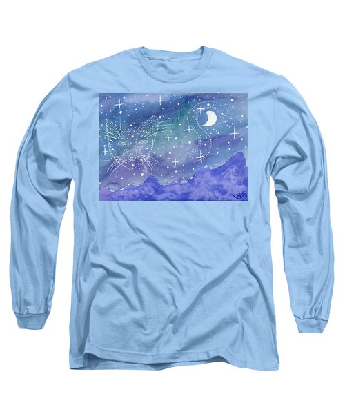 Charmed Night Long Sleeve T-Shirt