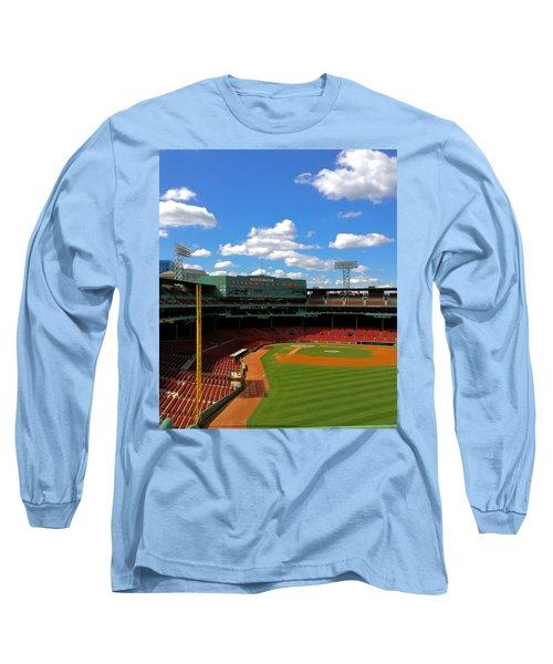 Classic Fenway I  Fenway Park Long Sleeve T-Shirt