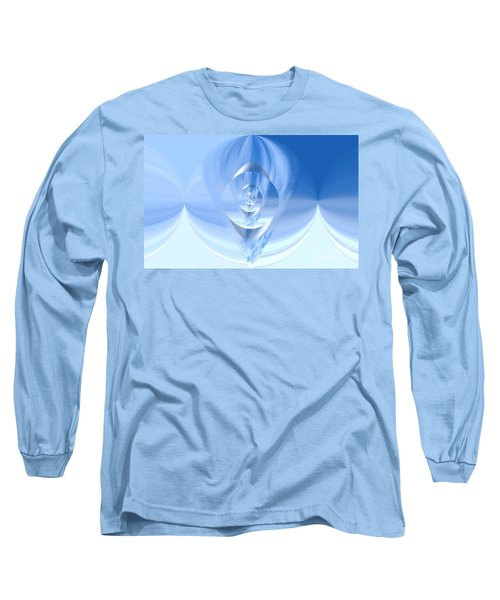 Cleanness Long Sleeve T-Shirt