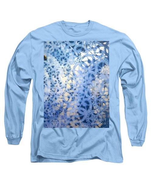 Clipart 009 Long Sleeve T-Shirt
