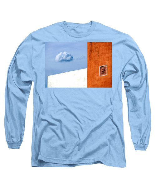 Cloud No 9 Long Sleeve T-Shirt