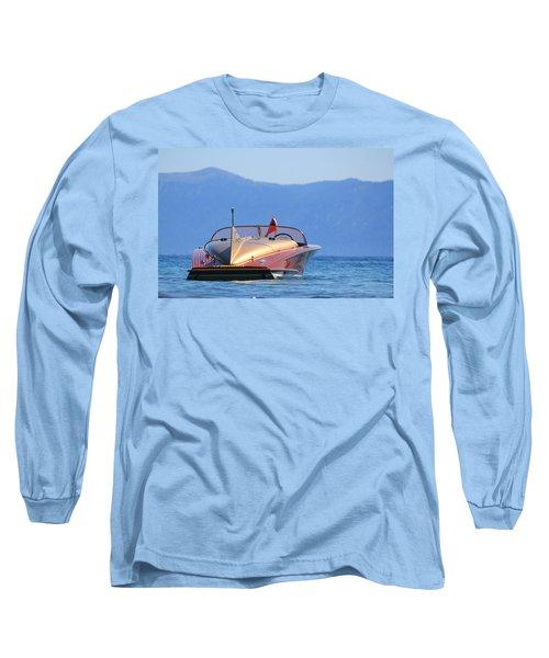 Cobra At Tahoe Long Sleeve T-Shirt