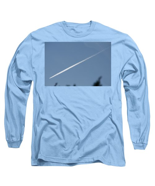 Contrail Long Sleeve T-Shirt