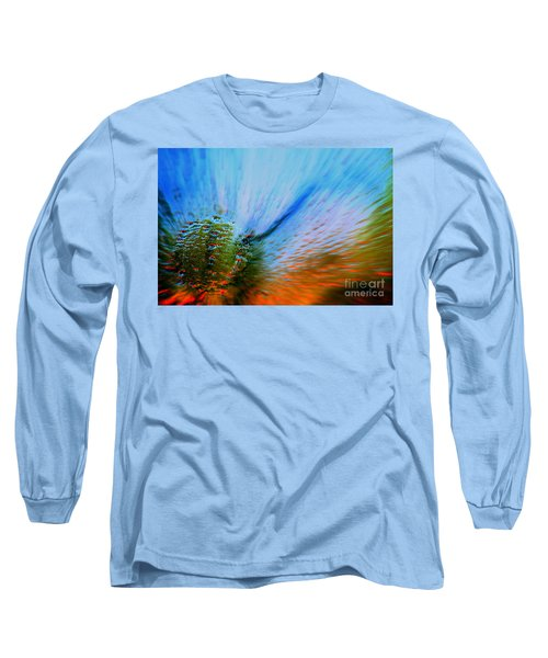 Cosmic Series 006 - Under The Sea Long Sleeve T-Shirt