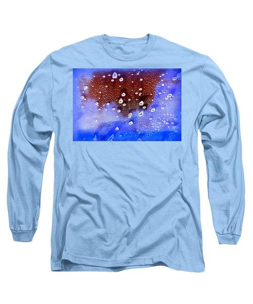 Cosmic Series 013 Long Sleeve T-Shirt