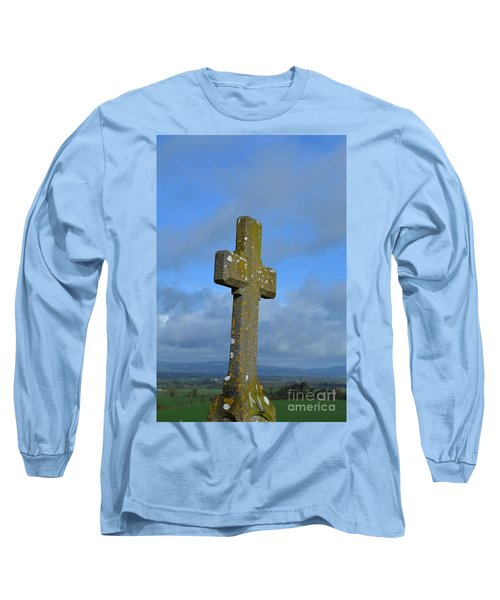 Cross At Cashel Long Sleeve T-Shirt