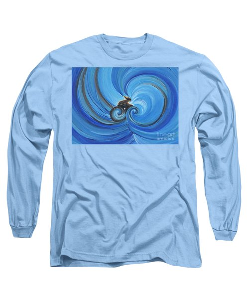Cycle By Jrr Long Sleeve T-Shirt