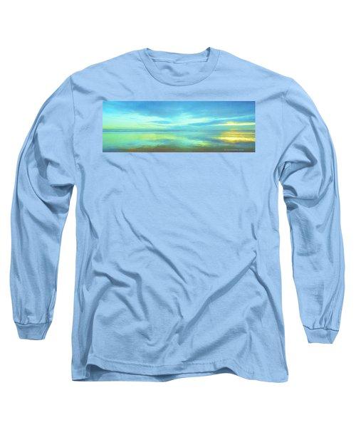 Dawning Glory Long Sleeve T-Shirt
