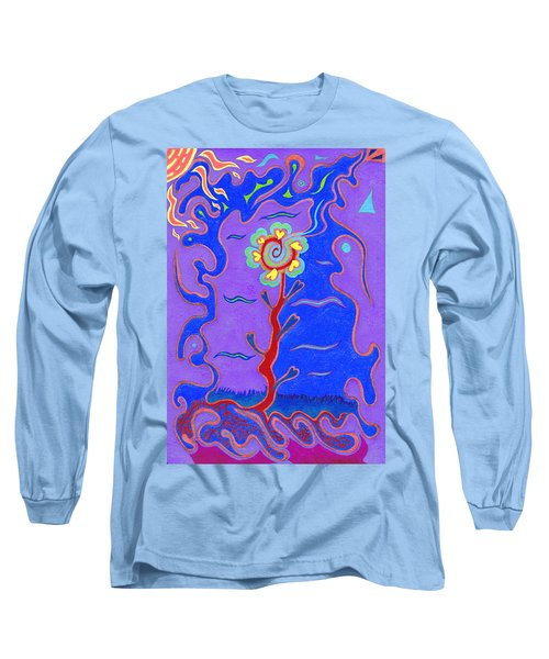 Day's Passion V14 Long Sleeve T-Shirt