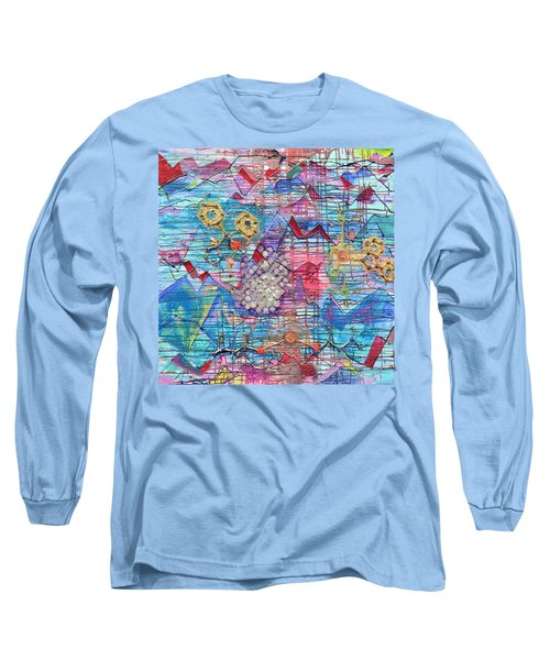 Density Of States Long Sleeve T-Shirt
