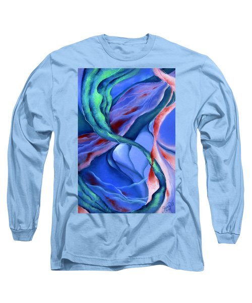 Depths Long Sleeve T-Shirt