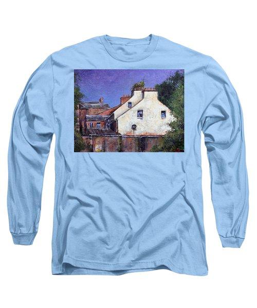 Derry Gables Long Sleeve T-Shirt