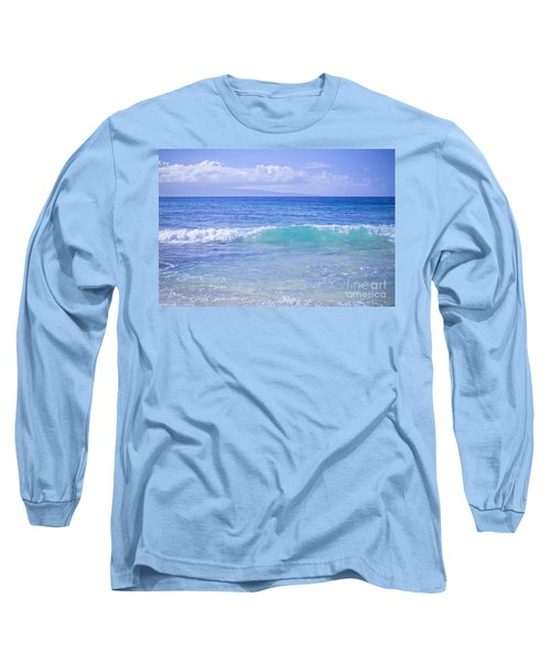 Destiny Long Sleeve T-Shirt by Sharon Mau