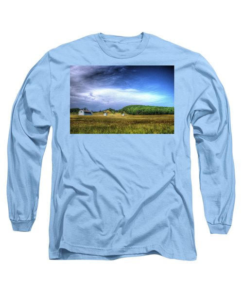 D. H. Day Farm Long Sleeve T-Shirt