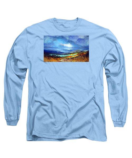 Distant Vista Long Sleeve T-Shirt