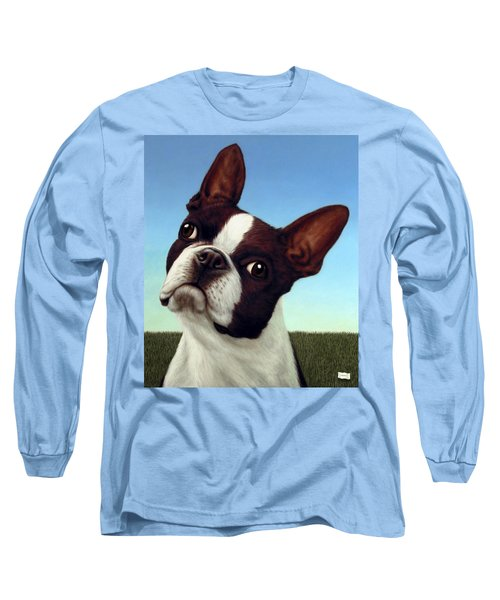 Dog-nature 4 Long Sleeve T-Shirt