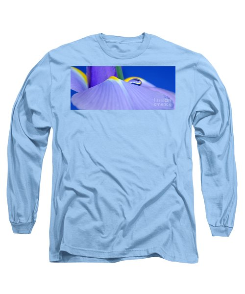 Drop Of Spring Long Sleeve T-Shirt