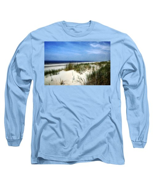 Dunes  Long Sleeve T-Shirt