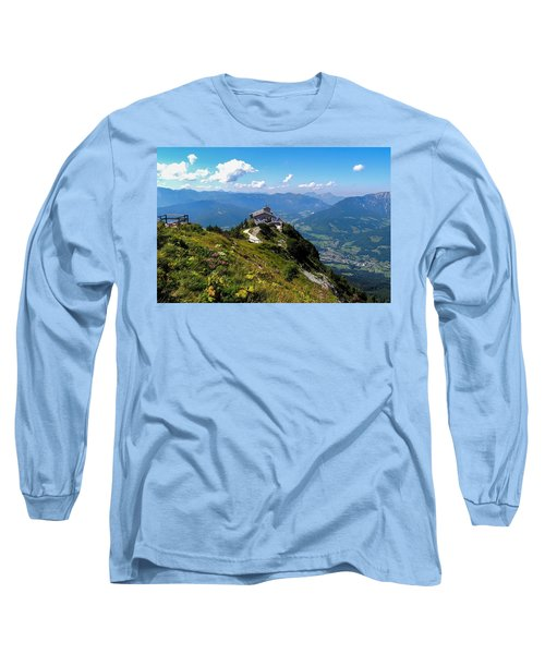Eagle's Nest Long Sleeve T-Shirt
