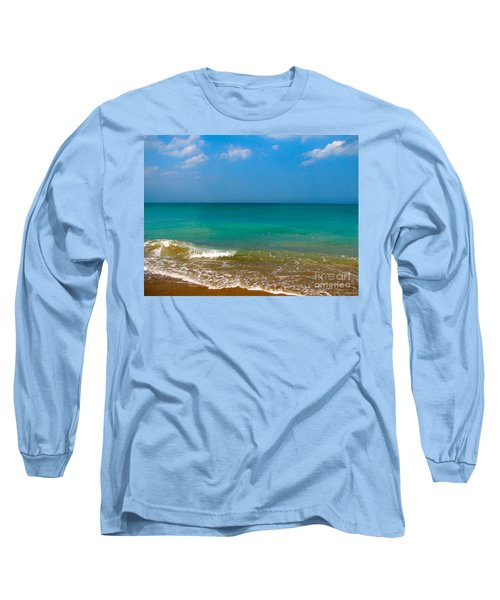 Eastern Shore 2 Long Sleeve T-Shirt
