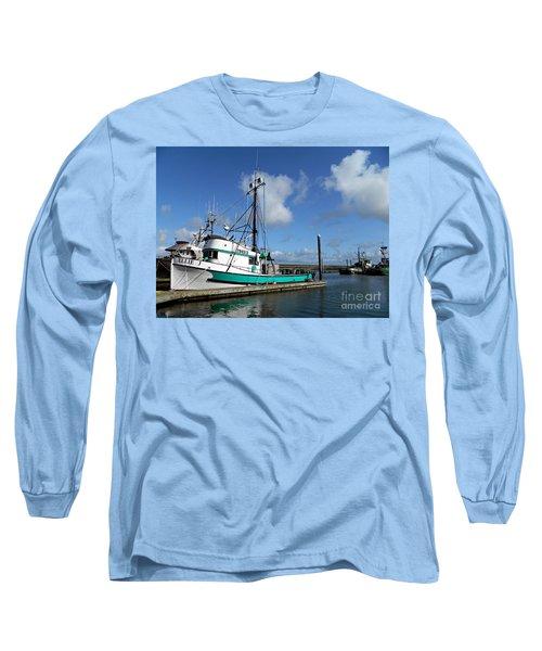 Ellie J 2 Long Sleeve T-Shirt