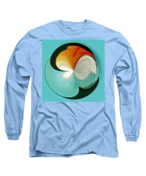Long Sleeve T-Shirt featuring the photograph Emp Inspired by Sonya Lang