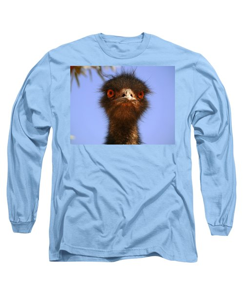 Emu Upfront Long Sleeve T-Shirt