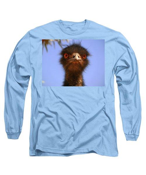 Emu Upfront Long Sleeve T-Shirt