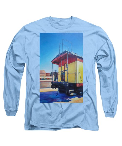 End Of An Era Long Sleeve T-Shirt