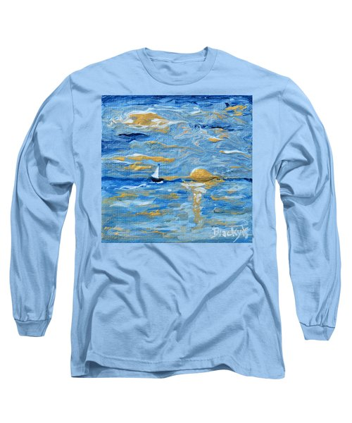 End Of The Storm Long Sleeve T-Shirt