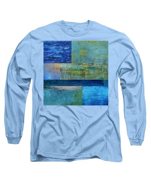 Essence Of Blue 2.0 Long Sleeve T-Shirt