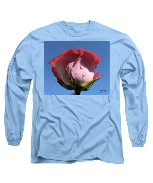 Excellence Centered  Long Sleeve T-Shirt