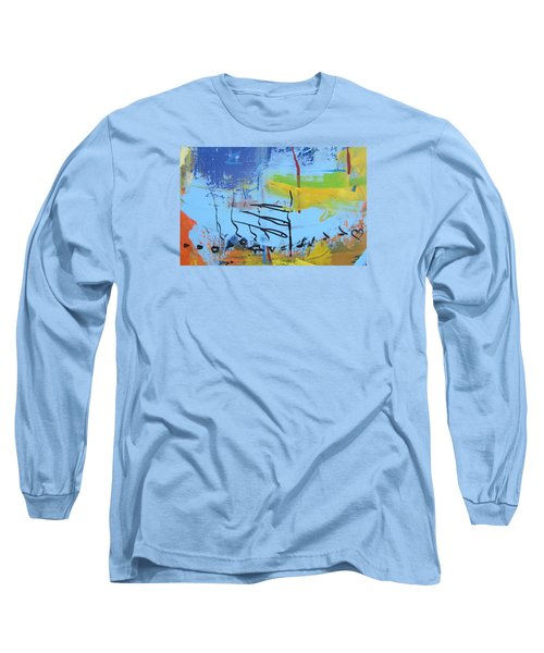 Excerp 1 From Joie Long Sleeve T-Shirt