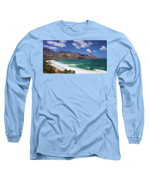 False Bay Drive Long Sleeve T-Shirt