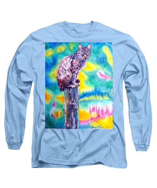 Felix Long Sleeve T-Shirt