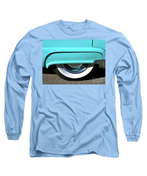 Fender What - 1955 Ford Long Sleeve T-Shirt