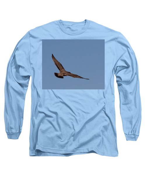 Floating On Air Long Sleeve T-Shirt