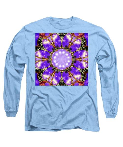 Flowergate Long Sleeve T-Shirt
