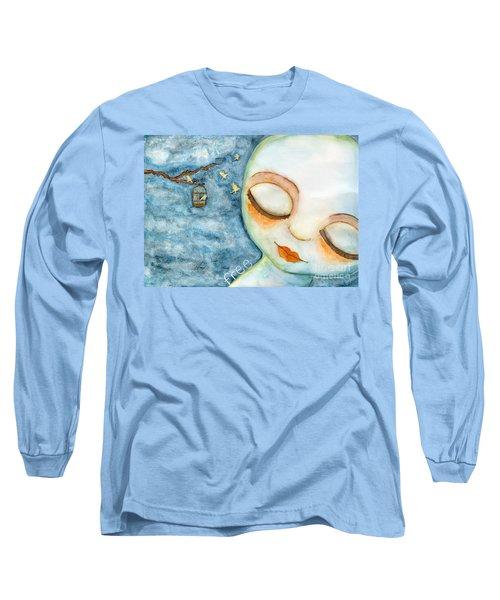 Free Long Sleeve T-Shirt