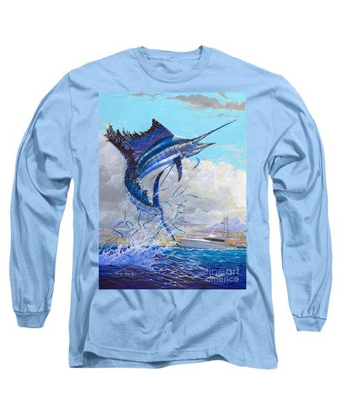 Free Jumper Off00152 Long Sleeve T-Shirt