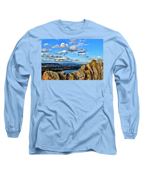 Garvin Heights Long Sleeve T-Shirt