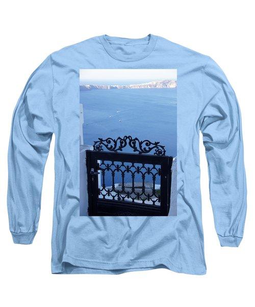 Gated Caldera Long Sleeve T-Shirt