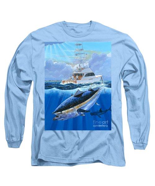 Giant Bluefin Off00130 Long Sleeve T-Shirt