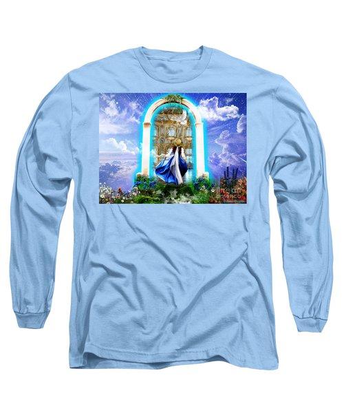 Glory Portal  Long Sleeve T-Shirt