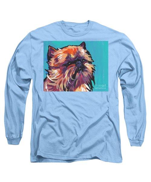 Go Griff Long Sleeve T-Shirt by Lea S