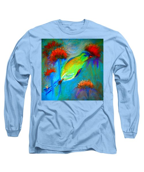 Goldfinch Long Sleeve T-Shirt