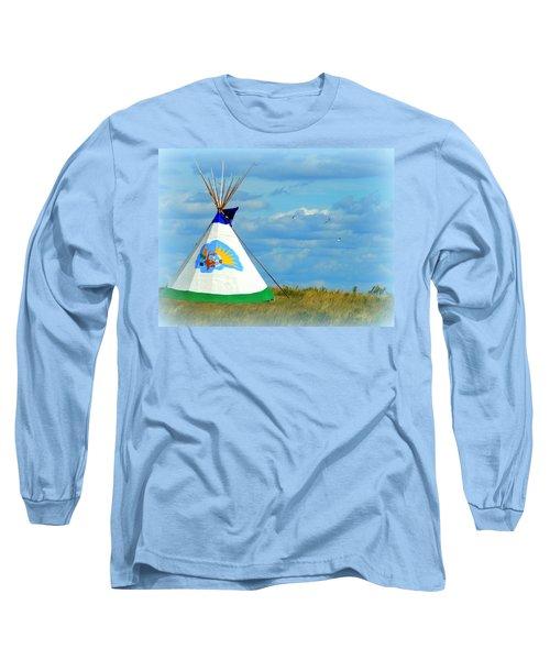 Grand Lodge Long Sleeve T-Shirt