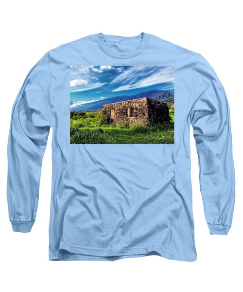 Hana Church 6 Long Sleeve T-Shirt
