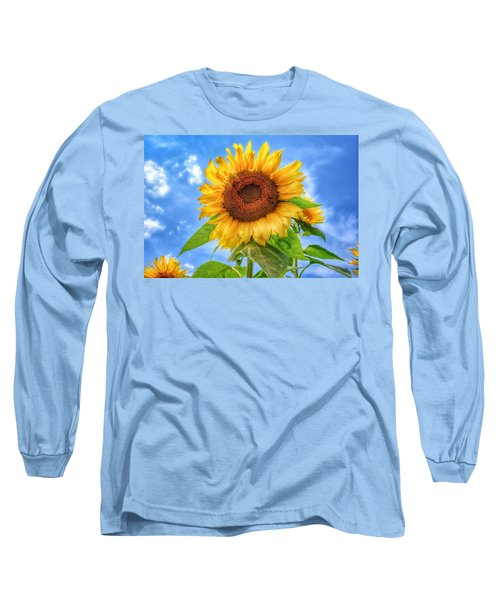 Happiness Is...... Long Sleeve T-Shirt